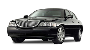 limo service image